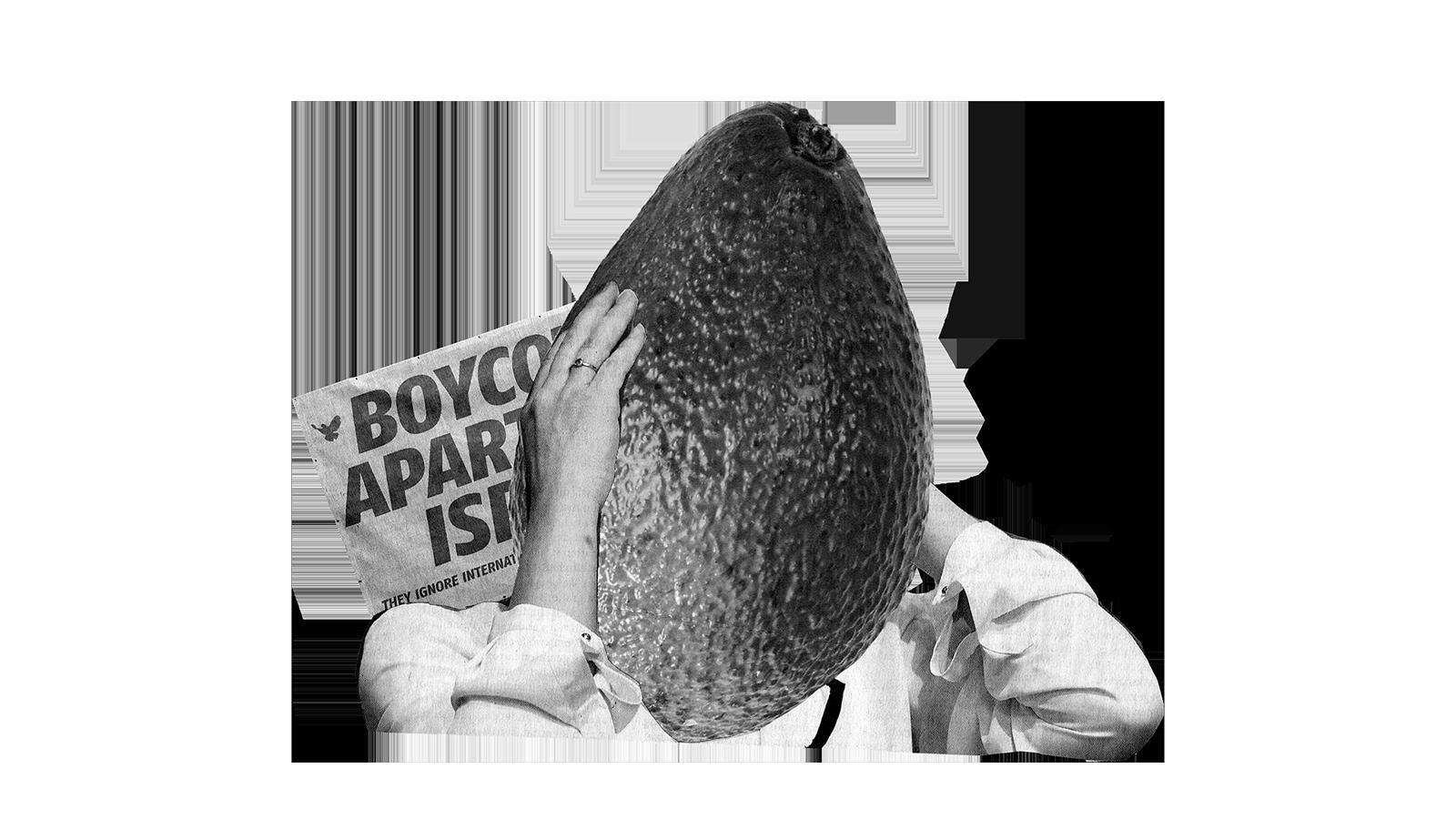 """Israel muss boykottiert werden!"""